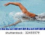 natation   Shutterstock . vector #32455579