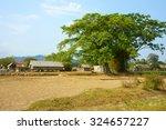 Vietnamese Rural At Buon Me...