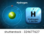 Symbol And Electron Diagram For ...