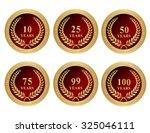 10th  25th  50th  75th  99th...   Shutterstock . vector #325046111