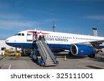 london   may 21  2015 ... | Shutterstock . vector #325111001