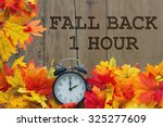 ������, ������: Fall Time Change Autumn