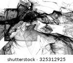 Black And White Fractal.fracta...