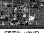 italy  sicily  mediterranean... | Shutterstock . vector #325329899