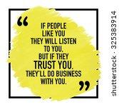 inspirational motivational... | Shutterstock .eps vector #325383914