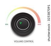 big black volume min and max...