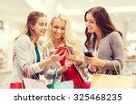 Sale  Consumerism  Technology...