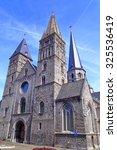 Gothic And Romanesque...