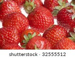 strawberry | Shutterstock . vector #32555512