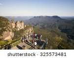 ������, ������: BLUE MOUNTAINS NEW SOUTH