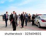 6 oct 2015 boryspil  ukraine... | Shutterstock . vector #325604831