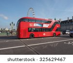 london  uk   september 28  2015 ... | Shutterstock . vector #325629467