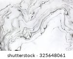 Abstract Background. Ink Marbl...