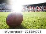 american football game | Shutterstock . vector #325654775