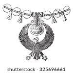 Fragment Necklace With Vantour  ...
