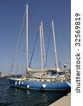 port el kantaoui | Shutterstock . vector #32569819
