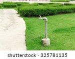 Faucet Water Valve