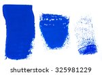 acrylic paints background in... | Shutterstock . vector #325981229
