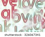 abstract blur | Shutterstock . vector #326067341
