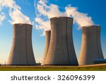 nuclear power plant dukovany in ...