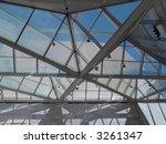 museum shadows | Shutterstock . vector #3261347