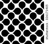 seamless pattern in islamic... | Shutterstock .eps vector #326171405