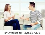 counselor. | Shutterstock . vector #326187371