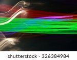 city life  photography effect. | Shutterstock . vector #326384984
