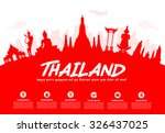 Thailand Travel Landmarks....