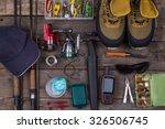 Fishing Tackles And Fishing...