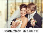 wedding. | Shutterstock . vector #326531441