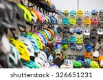 Colorful Bike Helmets For Your...