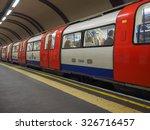 london  uk   september 29  2015 ... | Shutterstock . vector #326716457