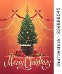 Christmas Tree. Christmas...