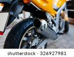 Motorcycle Exhaust