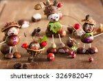 Little Sweet Handmade Figure Of ...