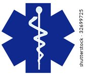 medical symbol   Shutterstock .eps vector #32699725