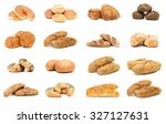 collection of various types of... | Shutterstock . vector #327127631