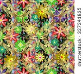 vector seamless texture with...   Shutterstock .eps vector #327241835
