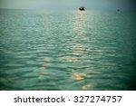 ocean water focus | Shutterstock . vector #327274757
