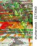 grunge stylish layer | Shutterstock . vector #3273060