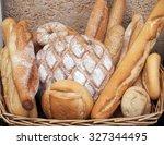 Small photo of Mediterranean diet - Spanish artesanal breads