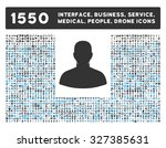 user icon and other web... | Shutterstock .eps vector #327385631