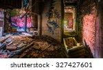 Abandoned City Methodist Churc...