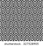 abstract geometric pattern ... | Shutterstock .eps vector #327528905