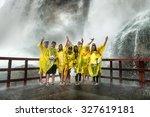 Niagara Falls  Ny   July 13 ...