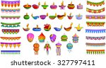 vector illustration of... | Shutterstock .eps vector #327797411
