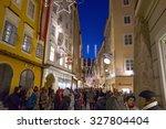 Salzburg  Austria   December 31 ...