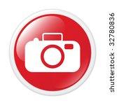 photo camera. vector icon....   Shutterstock .eps vector #32780836