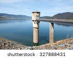 Blowering Dam  Near Tumut  In...